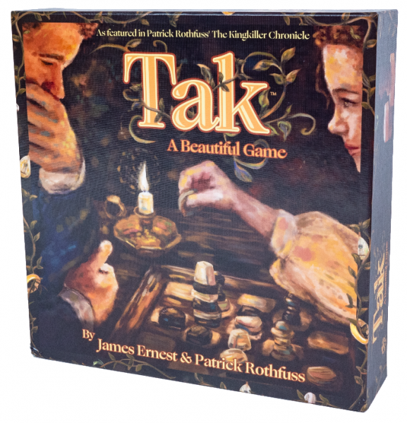 Tak: A Beautiful Game (2nd Edition)