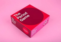 The Period Game - Educational Game