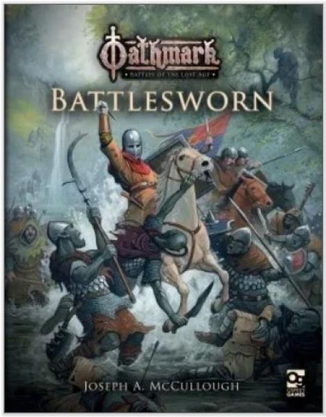 [Osprey Games] Oathmark - Battlesworn