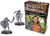 Shadows Of Brimstone: Hero Pack - Jargono Native