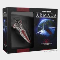 Star Wars Armada: Venator-class Star Destroyer