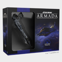 Star Wars Armada: Invisible Hand Expansion Pack