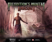 Perdition's Mouth: Hideout Expansion