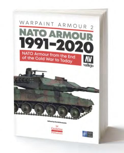 Warpaint Armour 2: NATO Armour 1991-2020