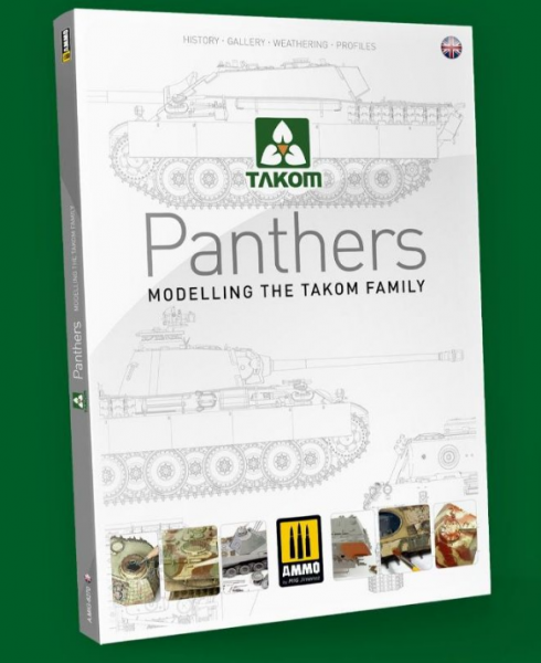 AMMO: Panthers – Modeling the TAKOM Family