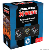 X-Wing 2.0: Skystrike Academy Squadron Pack