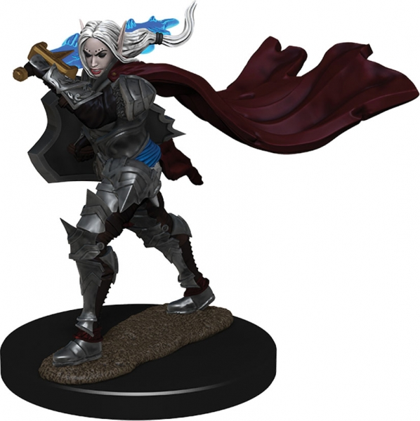 Pathfinder Battles: Premium Figures - Wave 2 Half-Elf Ranger Female