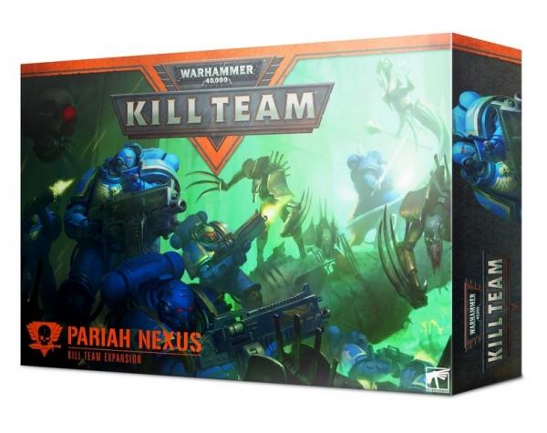 WH40K: Kill Team Pariah Nexus