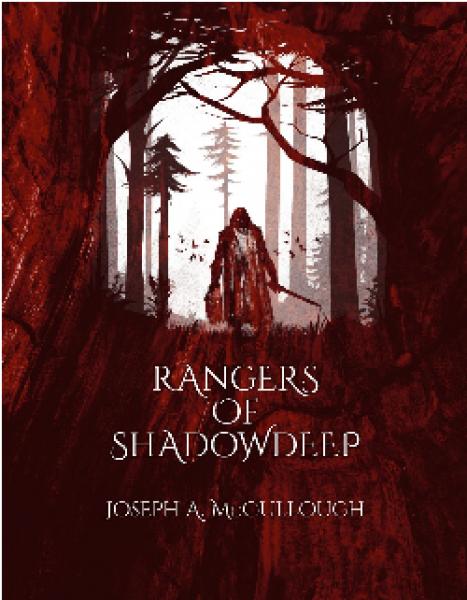 Rangers of Shadowdeep (Core Rules)