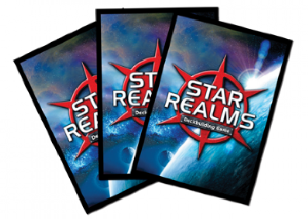 Star Realms: Star Realms Standard Card Sleeves (60ct)