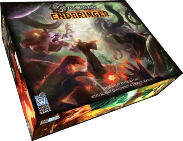 Sorcerer: Endbringer Expansion