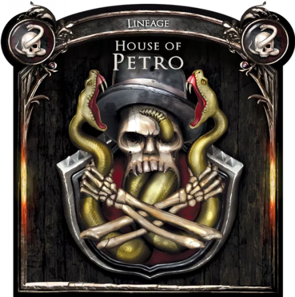 Sorcerer: House of Petro Lineage Pack