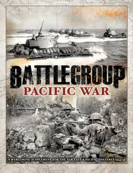 Battlegroup: Pacific War
