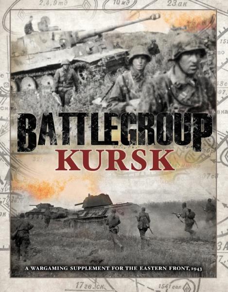 Battlegroup: Kursk