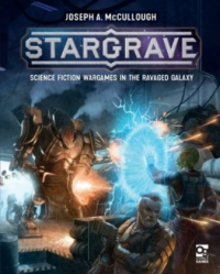 [Osprey Games] Stargrave - Science Fiction Wargames in the Ravaged Galaxy (HC)