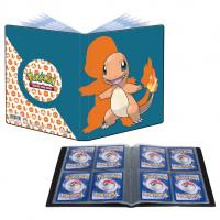 Pokemon CCG: Charmander 4-Pocket Portfolio