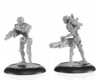 Reaper Chronoscope Metal: CyberReavers II (2)