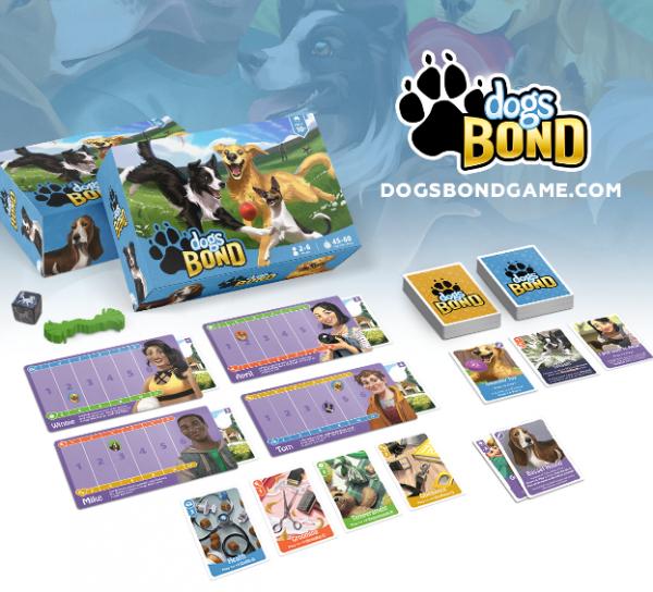 Dogs Bond