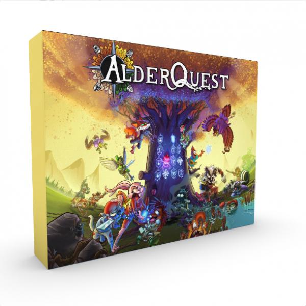 AlderQuest (Core Game)