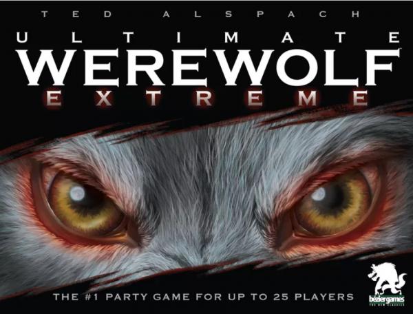 Ultimate Werewolf: Extreme