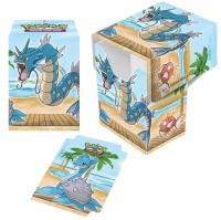 Pokemon CCG: Gallery Series Seaside Full View Deck Box