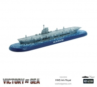 Victory at Sea: HMS Ark Royal