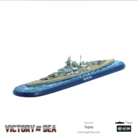 Victory at Sea: Tirpitz