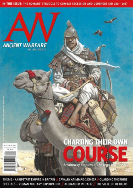 Ancient Warfare Magazine: Volume 14, Issue #5