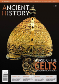 Ancient History Magazine: Issue #33
