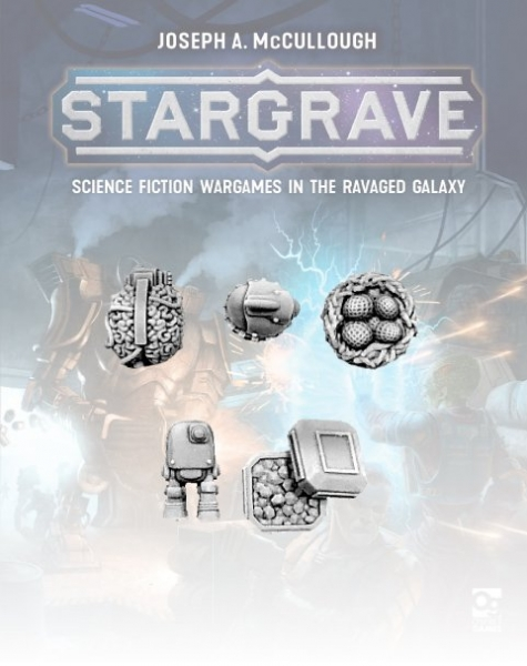 Stargrave: The Loot