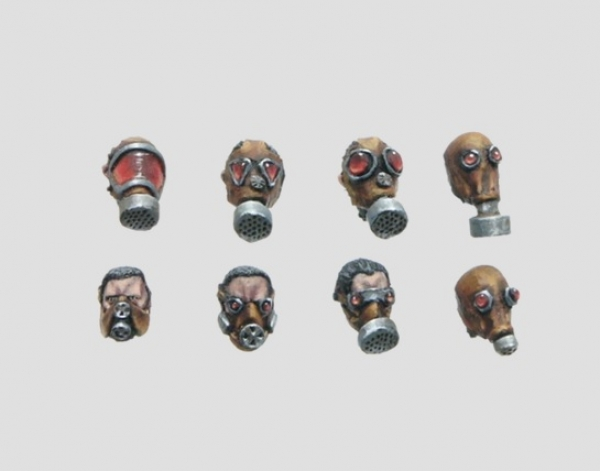MaxMini: Tox Guardsman heads (10)