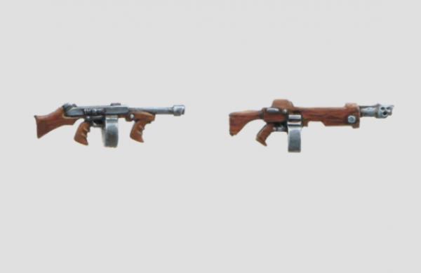 MaxMini: T-guns Set (10)