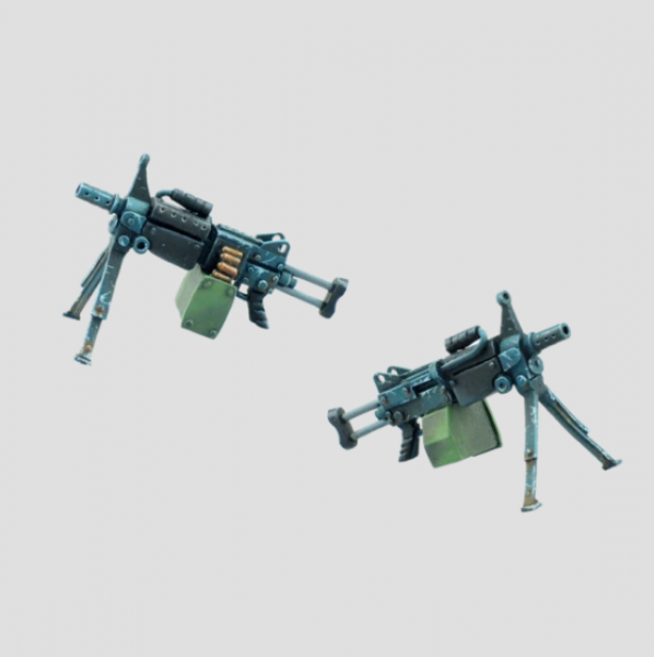 MaxMini: Heavy Machine Gun (5)