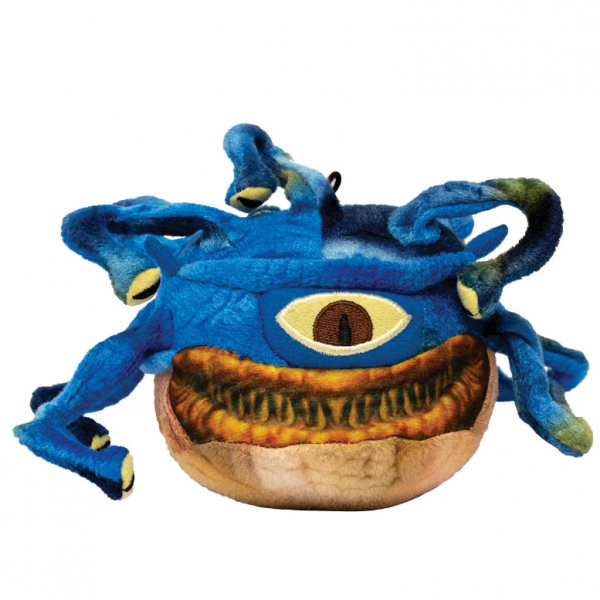 Dungeons & Dragons: Xanathar the Beholder Gamer Pouch