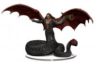 D&D Miniatures: Icons of the Realms Archdevil Geryon Premium Figure