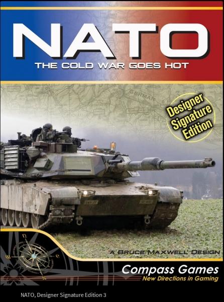 NATO - Designer Signature Edition