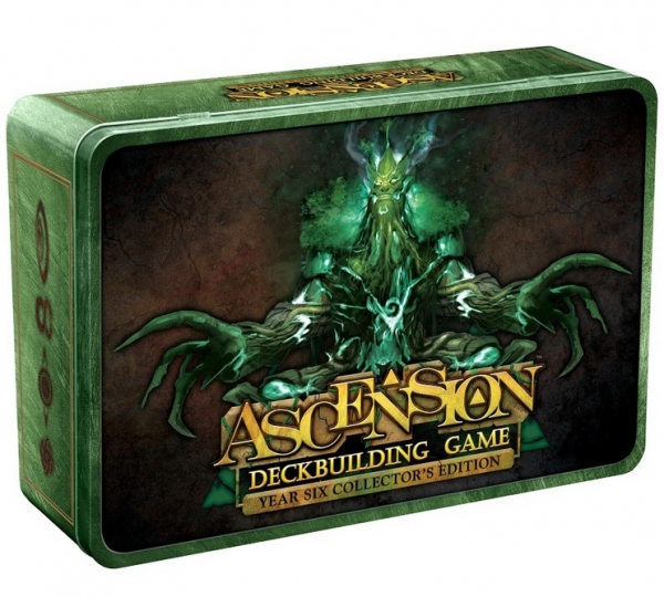 Ascension: Collector's Edition - Year Six