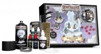 Army Painter: Gamemaster Snow & Tundra Terrain Kit