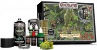 Army Painter: Gamemaster Wilderness & Woodlands Terrain Kit