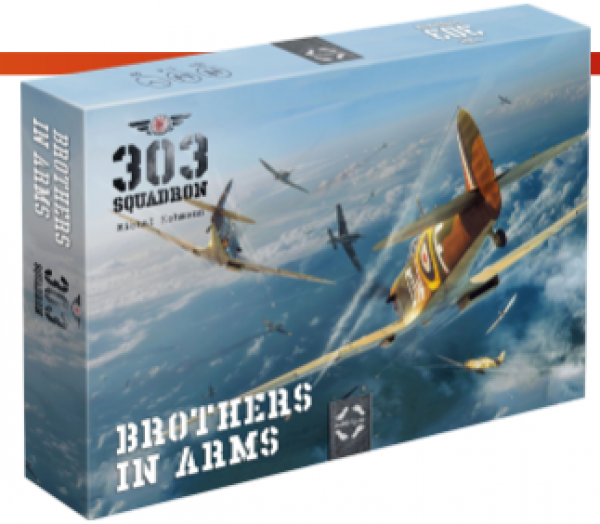 303 Squadron: Brothers in Arms Expansion