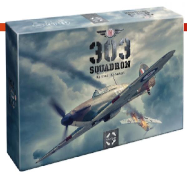 303 Squadron: Core Game