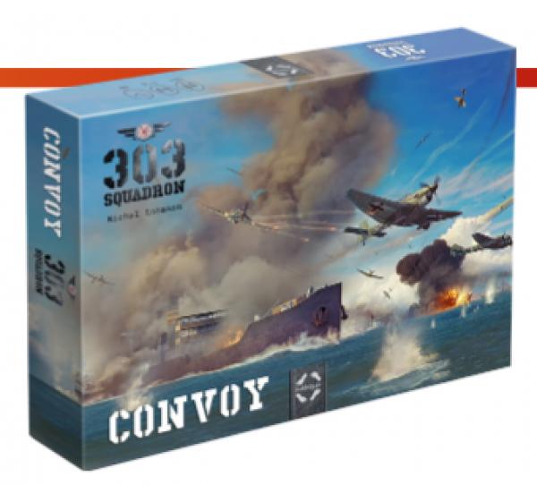 303 Squadron: Convoy Expansion
