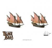 Black Seas: Mediterranean Fleet