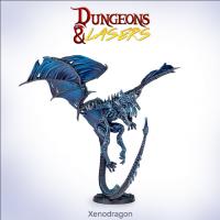 Dungeons & Lasers: Xenodragon