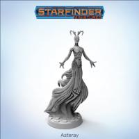 Starfinder: Asteray