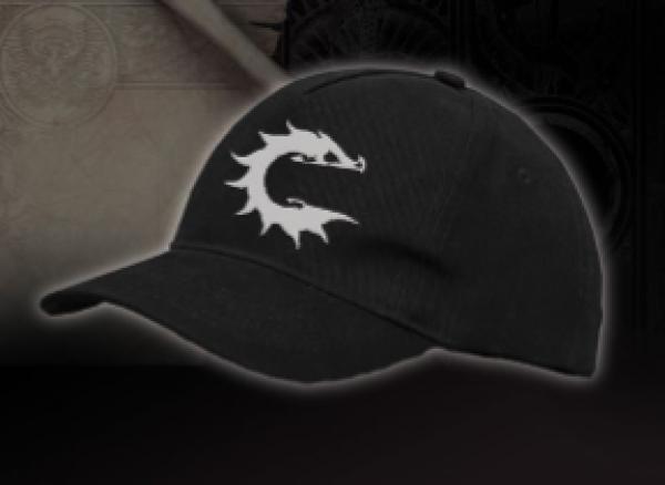 Conquest - Big C Baseball Cap