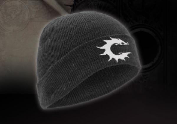 Conquest - Big C Beanie Hat