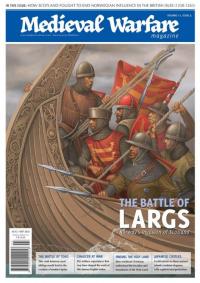 Medieval Warfare Magazine: Volume 11, Issue #3