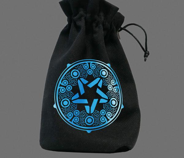 Q-Workshop Witcher Dice Pouch - Yennefer Last Wish