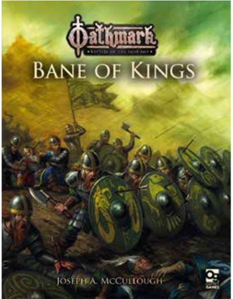 [Osprey Games] Oathmark - Bane of Kings